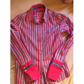 Camisa Social Dudalina Original Feminina Tam 36