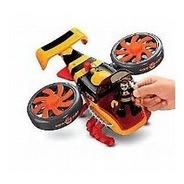 Imaginext  Aviões Sky Racer T5120 Mattel