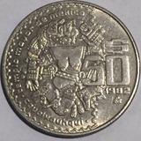 150 Monedas Antiguas Coyolxauhqui De 50 Pesos Lote