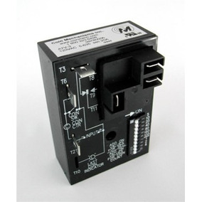 Tmer Temporizador Programable Modulo Atv-3 115v Relay