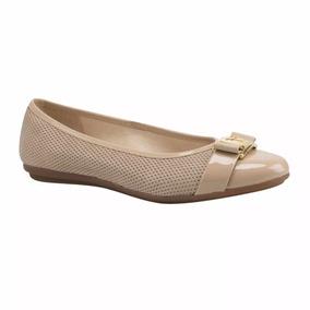 Zapato Baleriana Para Mujer Marca Flexi Ae1435