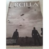 Revista Ercilla Un 18 Con Paracaidas 1962