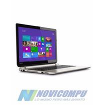 Toshiba S55-b5280 +core I7 +12gb +1tb +15 Led +win 8.1