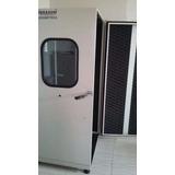 Cabine Audiométrica Vibrasom