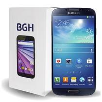 Samsung Galaxy S4 - Libre Refabricado Gtia Bgh
