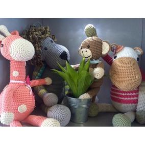 Juguetes, Amigurumis Tejidos Al Crochet