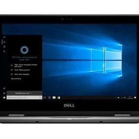 Notebook 2 Em 1 Dell Inspiron I13-5378-a30c Série 5000 13,3
