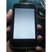 Telefono Alcatel 3041g Con Detalle Envio Gratis