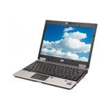 Remate Laptop Hp 2530p Core 2 Duo 2gb Ram 80 Hdd Refur