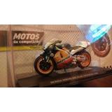 Colección Motos De Competición Grijalbo N°2 Honda Nsr500