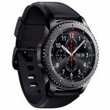 Relógio Samsung Gear S3 Frontier Sm-r760 Promoção De Natal