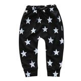 Pants De Harem Para Niño Estrella