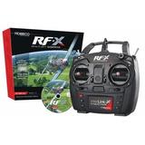 Realflight X Simulador De Vuelo Con Interlink Great Planes