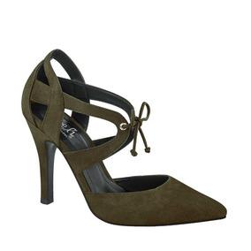 Zapatilla De Vestir Yaeli Fashion 4401 - 177632