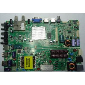 Main Board Assy Cdh-le40smart04