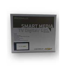 Multimidia Original Gm + Camera De Re - 52114145