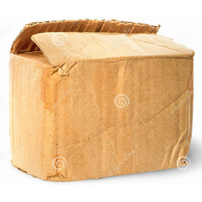 Caja De Carton.