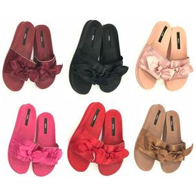 14037573ee Melissa Flocada Laço Feminino Plataforma - Sapatos no Mercado Livre ...
