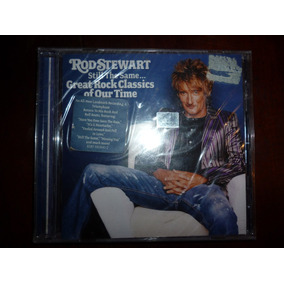 Vendo Cd De Rod Stewart Still The Same Great Rock Classics.