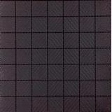 Cerámica Segunda Optical Negro 33x33 Zanon Totos