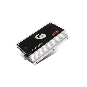Módulo Amplificador Stetsom 6500w 1 Canal 2 Ohms - 6k5 Es
