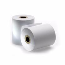Rollos Papel Termico 80mm X 50mts - Caja 50 U.