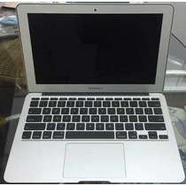 Macbook Air 13 I5 4gb Ram 128gb Ssd Novíssimo - Salvador Ba