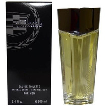Perfume Cadillac Por Cadillac For Men Edt Spray 3.4 Oz 3,3