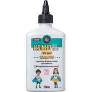 Lola Kids Shampoo Lisinho Leve And Solto *3-12 Anos*  250ml
