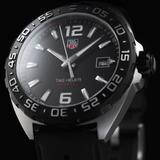 Tag Heuer Formula 1 Cuarzo Reloj 41mm Waz1110.ft8023 Nuevos