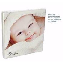 Álbum De Fotografia Personalizado 60 Fotos 20x25 Ou 24x30