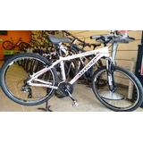 Bicicleta 26 V Break Odyssey Tam 16 Mosso