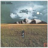 Cd - John Lennon - Mind Games