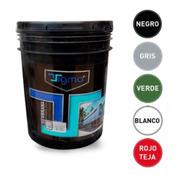 Membrana Liquida Impermeabilizante 20 Kilos Premium Elastica Transitable Profesional Antihongos Secado Pasta Premium