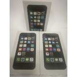Iphone 5s 16gb Lte 4g Full Hd 8mpz Caja Sellada+mica Vidrio