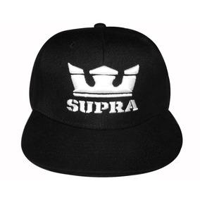 Gorra Supra Palace Skate Snapback Bordada Envío Gratis