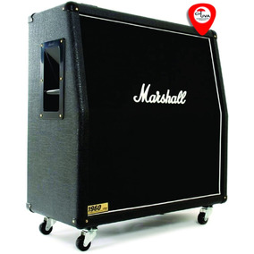 Gabinete Marshall 1960a-e Caixa 4x12 300w Made In England