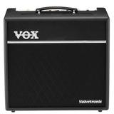 Amplificador Vox Vt40+ 60w