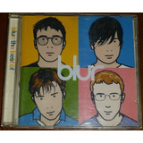 Cd Importado Como Nuevo Blur The Best Of Bs 5.000.000