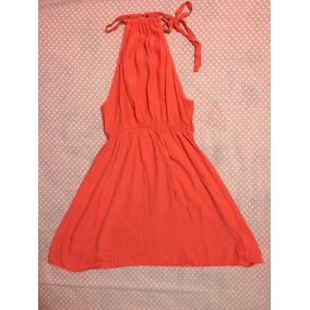 Vestido Casual Para Dama Talla S Usado