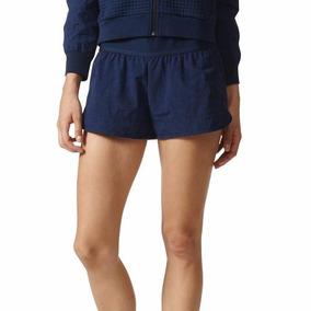 Shorts Para Entrenar Moonwash Z.n.e Mujer adidas S93959
