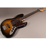 Bajo Electrico Jazz Bass Jay Turser Jtb-402-tsb