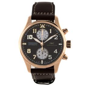 4f83a3270a9 Relógio Iwc Pilot - Relógio Masculino no Mercado Livre Brasil