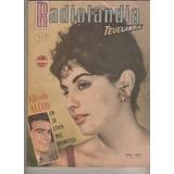 Revista * Radiolandia * 1858 Año 1964 Sarli - Pinky - Borges