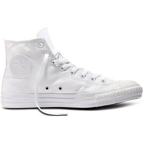 d4e76c302 Compre 2 APAGADO EN CUALQUIER CASO converse de bota blancos Y ...