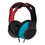 ..:: Diadema Headset Voltedge Tx30 Para Switch ::.. En Gamec