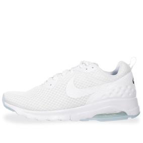Tenis Nike Air Max Motion - 833260110 - Blanco - Hombre