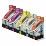 5 Caixas Carb Up Gel 10 Sachês/30g (energético) - Probiótica