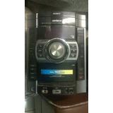 Equipo Sony Modelo Hcdgtx777 Con 4 Parlantes Sony