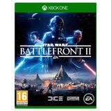Star Wars Battlefront 2 Xbox One Físico Nuevo Juego Alclick